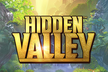 Слот Hidden Valley